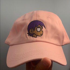 Rare Pink Lil Uzi Vert Hat